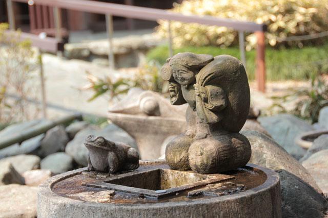 櫻木神社 大黒さま