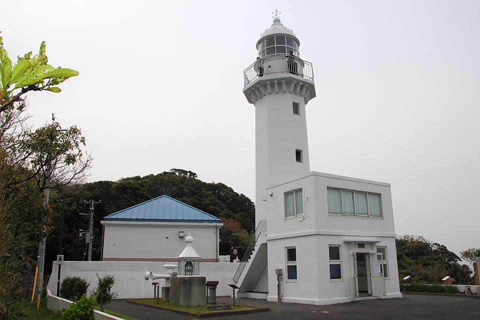 観音埼灯台
