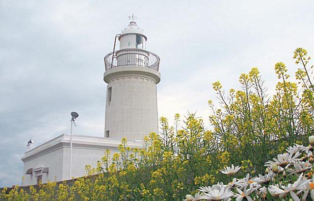 春の灯台巡り 3