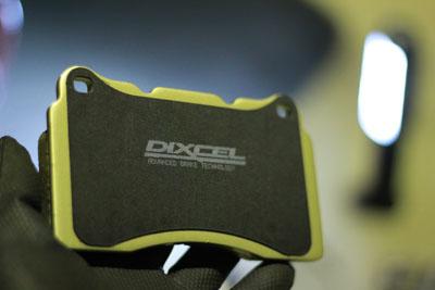 DIXCEL M-type