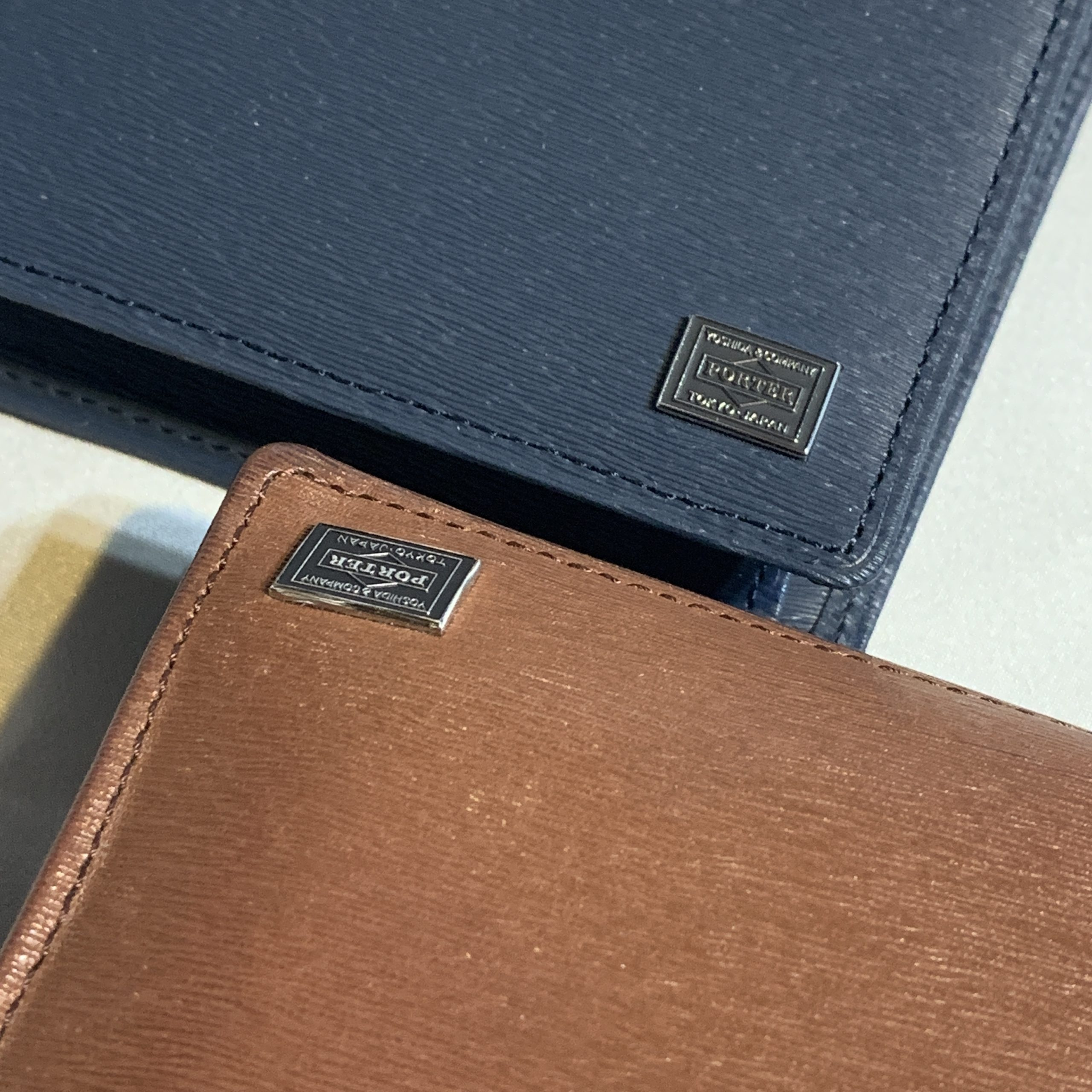 PORTER CURRENT WALLET